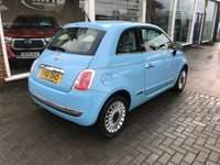 USED 2011 61 FIAT 500 1.2 LOUNGE 3d 69 BHP In Blue Panoramic Roof Alloy Wheels Low Mileage Media Connectivity Lounge Model Low Road Tax Ideal First Car Low Insurance  Fiat 500 1.2 LOUNGE 3d 69 BHP In Blue Panoramic Roof Alloy Wheels Low Mileage Media Connectivity Lounge Model Low Road Tax Ideal First Car Low Insurance