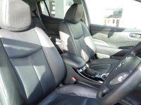 USED 2017 17 NISSAN LEAF (30kWh) Tekna 5dr Full Nissan Service,  1 Owner