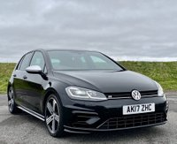USED 2017 17 VOLKSWAGEN GOLF 2.0 TSI BlueMotion Tech R DSG 4Motion (s/s) 5dr VIRTUAL COCKPIT! LOW MILES!