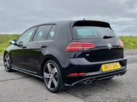 USED 2017 17 VOLKSWAGEN GOLF 2.0 TSI BlueMotion Tech R DSG 4Motion (s/s) 5dr NOW SOLD