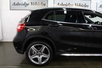 USED 2017 67 MERCEDES-BENZ GLA-CLASS 1.6 GLA200 AMG Line (Premium Plus) 7G-DCT (s/s) 5dr PAN ROOF! 1 PRIVATE OWNER!