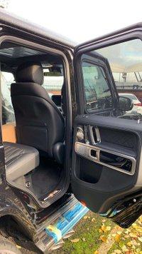 USED 2019 MERCEDES-BENZ G-CLASS 4.0 G63 V8 BiTurbo AMG SpdS+9GT 4WD (s/s) 5dr VAT Q + 2 UNITS AVAILABLE