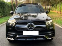 USED 2019 69 MERCEDES-BENZ GLE-CLASS 3.0 GLE450 EQ Boost AMG Line (Premium Plus) G-Tronic 4MATIC (s/s) 5dr (7 Seat) VAT Q DELIVERY MILES
