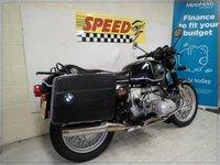 USED 1979 BMW R80/7