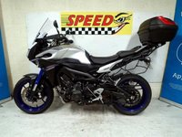 USED 2016 66 YAMAHA MT-09 TRACER ABS