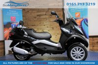 USED 2013 63 PIAGGIO MP3 MP3 300 IE