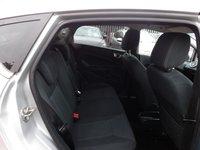 USED 2012 12 FORD FIESTA 1.4 TITANIUM TDCI 5d 69 BHP NEW MOT, SERVICE & WARRANTY