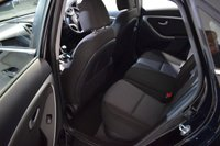 USED 2016 66 HYUNDAI I30 1.6 CRDI SE BLUE DRIVE 5d 109 BHP