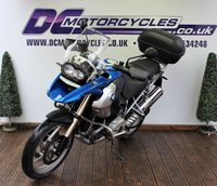 USED 2011 61 BMW R1200GS 1170cc  Finance, Delivery and Part Exchange Available