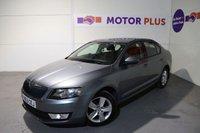 2014 SKODA OCTAVIA 1.6 SE TDI CR DSG 5d AUTO 104 BHP £6980.00