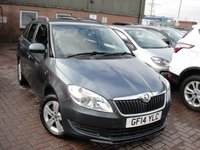 USED 2014 14 SKODA FABIA 1.2 SE TSI DSG 5d AUTO 103 BHP ANY PART EXCHANGE WELCOME, COUNTRY WIDE DELIVERY ARRANGED, HUGE SPEC