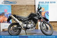 2009 YAMAHA XT660R XT660  £4195.00