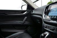 USED 2016 66 MASERATI GHIBLI 3.0 TD V6 (s/s) 4dr NAV+AA CHECK+LEATHER+FACELIFT