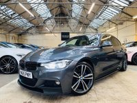 USED 2015 65 BMW 3 SERIES 2.0 320d BluePerformance M Sport Auto (s/s) 4dr HIGH SPEC PERFORMANCE KIT 19S