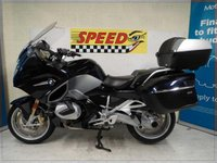 USED 2018 68 BMW R 1250 RT LE