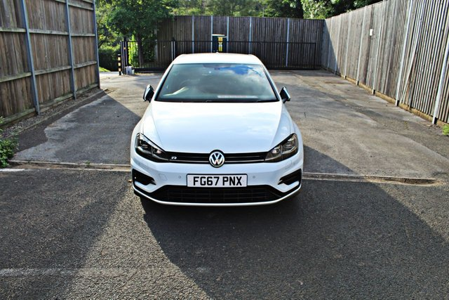VOLKSWAGEN GOLF at Bonsha Motors