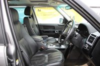 USED 2008 58 LAND ROVER RANGE ROVER 3.6 TDV8 VOGUE SE 5d 272 BHP EXTREMELY WELL LOOKED AFTER