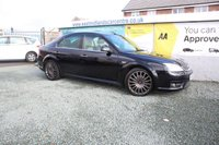 2005 FORD MONDEO 3.0 ST220 5d 226 BHP £2990.00