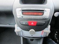 USED 2009 09 TOYOTA AYGO 1.0 PLATINUM VVT-I 5d 68 BHP