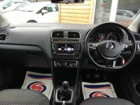 USED 2016 VOLKSWAGEN POLO 1.0 SE 5d 60 BHP ****FINANCE AVAILABLE ****
