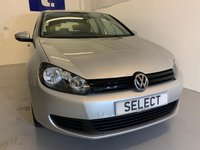 USED 2011 11 VOLKSWAGEN GOLF 1.4L TWIST 5d 79 BHP Very Attractive Golf 1.4 Petrol Twist Special Edition In Reflex Silver, Just 67,500 Miles With 16 Inch alloys, Air Con And Upgraded RCD310 Stereo System,