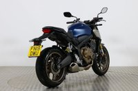 USED 2019 19 HONDA CB650 ALL TYPES OF CREDIT ACCEPTED. GOOD & BAD CREDIT ACCEPTED, OVER 1000+ BIKES IN STOCK