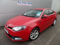 2015 MG 6 1.8 S GT DTI 5d 150 BHP ONLY 32000 MILES JUST HAD SERVICE £3995.00