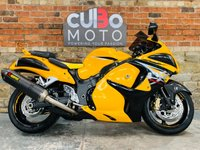 USED 2013 13 SUZUKI GSX1300R HAYABUSA RA L3 LIMITED EDITION Full Akrapovic Exhaust System