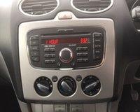 USED 2010 10 FORD FOCUS 1.6 ZETEC 5d 100 BHP