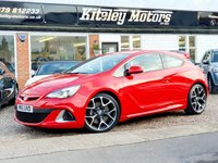USED 2016 16 VAUXHALL ASTRA 2.0 VXR ONLY 27,000 MILES & AERO PACK