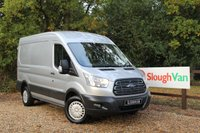 USED 2014 64 FORD TRANSIT 2.2 350 TREND 125PS L2H2 Power Folding Mirrors, Great Payload, 230V Power Point