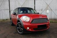 USED 2014 14 MINI COUNTRYMAN 1.6 COOPER 5d AUTO 122 BHP