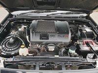 USED 2009 09 TOYOTA HI-LUX 3.0 4X4 D-4D D/C 169 BHP