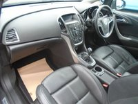 USED 2011 61 VAUXHALL ASTRA 1.6 ELITE 5d 113 BHP GUARANTEED TO BEAT ANY 'WE BUY ANY CAR' VALUATION ON YOUR PART EXCHANGE