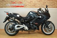 2013 13 BMW F 800 GT SPORT TOURER 800CC, ONE OWNER, LUGGAGE £4695.00