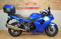 2016 16 TRIUMPH SPRINT GT 1050 ABS ONE OWNER, LOW MILES, FULL LUGGAGE £6495.00