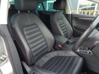 USED 2015 15 VOLKSWAGEN CC 2.0 TDI BlueMotion Tech GT 4dr Nav, Leather, F&R Sensors