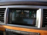 USED 2008 58 JAGUAR XF 2.7 LUXURY V6 4d AUTO 204 BHP FSH - Sat nav - Leather - TV