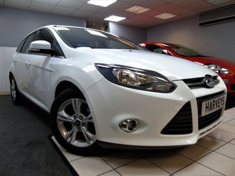 View our FORD FOCUS ZETEC