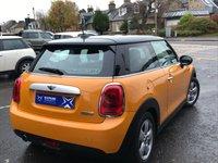 USED 2015 15 MINI HATCH COOPER 1.5 COOPER 3d AUTO 134 BHP ***1Owner,Auto,Bluetooth,DABRadio,FSH***