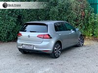 USED 2016 66 VOLKSWAGEN GOLF 1.4 GTE NAV DSG 5d AUTO 150 BHP