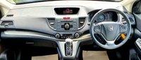 USED 2013 13 HONDA CR-V 2.0 I-VTEC SR 5d 153 BHP