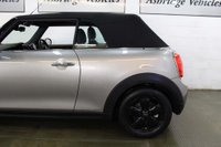 USED 2017 17 MINI CONVERTIBLE 1.5 Cooper Auto (s/s) 2dr LOW MILEAGE! GREAT VALUE!