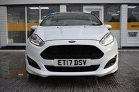 USED 2017 17 FORD FIESTA 1.0 ST-LINE 3d 100 BHP COMES WITH 6 MONTHS WARRANTY