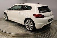 USED 2014 14 VOLKSWAGEN SCIROCCO 2.0 R LINE TDI DSG BLUEMOTION TECHNOLOGY 2d AUTO 140 BHP