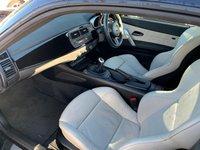 USED 2008 58 BMW Z4 3.0 Z4 SI SPORT COUPE 2d 265 BHP