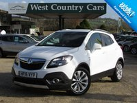 USED 2015 15 VAUXHALL MOKKA 1.4 SE 5d 138 BHP Previously Sold By Ourselves