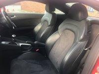 USED 2010 10 AUDI TT 2.0 TDI QUATTRO 3d 170 BHP