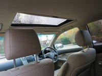 USED 2009 LEXUS RX 3.3 400H SE CVT 5d AUTO 208 BHP