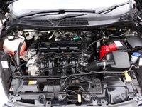 USED 2012 12 FORD FIESTA 1.2 ZETEC 3d 81 BHP NEW MOT, SERVICE & WARRANTY